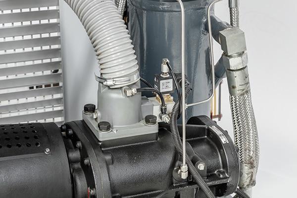 Air Compressor - Air Compressor Manufacturers in Rajkot, Gujarat, India