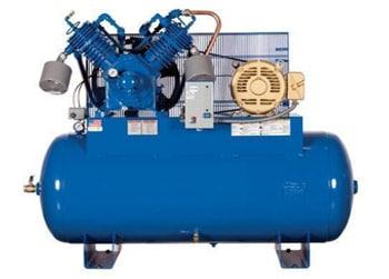 High Pressure Air Compressor - Air Compressor Manufacturer in Delhi, India