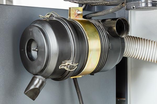 High Pressure Air Compressor - High Pressure Air Compressor Exporter in India