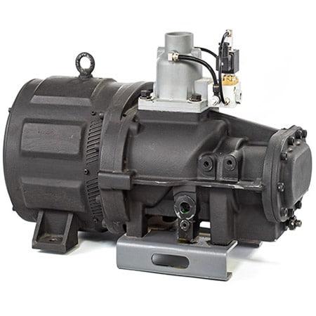 Hybrid Kompressoren - Hybrid Kompressoren Manufacturer in Ahmedabad, Gujarat, india