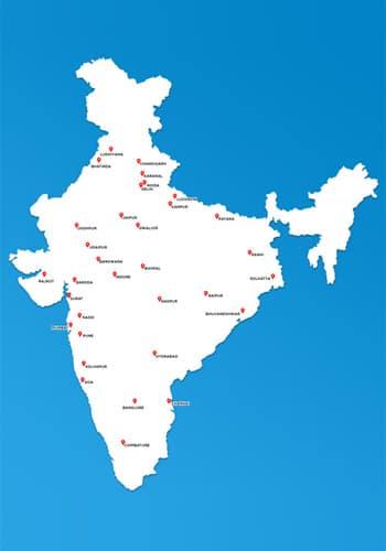 Energy Saving Air Compressor Manufacturer in Ahmedabad, Gujarat,India