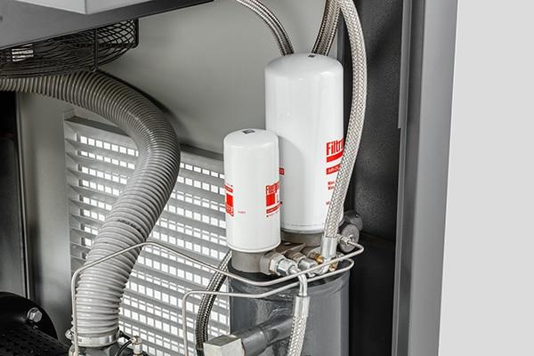 Screw Air Compressor in Ahmedabad - Screw Air Compressor Suppliers in India